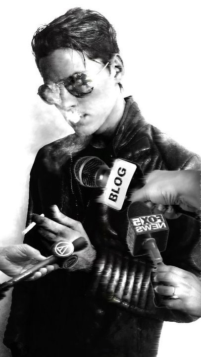 Jan 20, 2011 Media Criminal