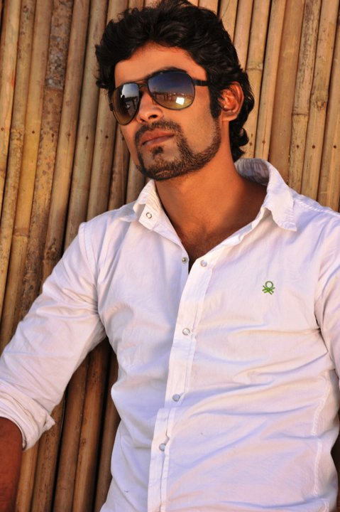 Male model photo shoot of donald lyall in delhio