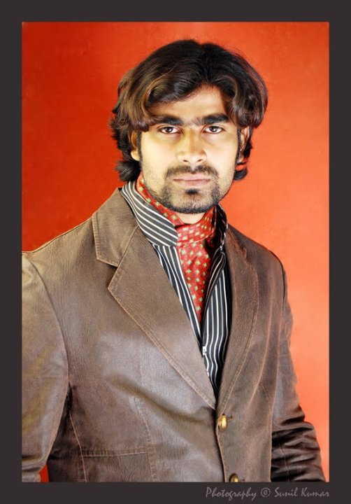 Male model photo shoot of donald lyall in delhi