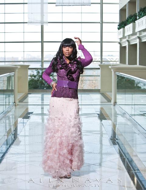 Jan 22, 2011 Glynn Jackson Glamorous Gowns By Glynn