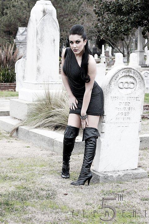 cemetery Jan 22, 2011