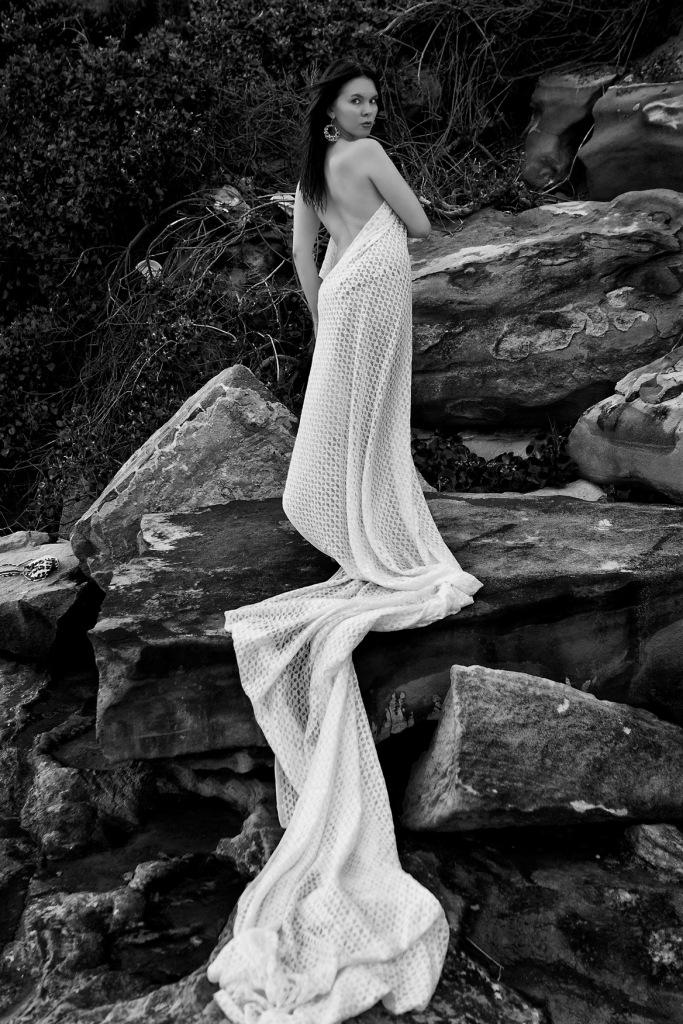 Female model photo shoot of Valery N by Kounelli photography