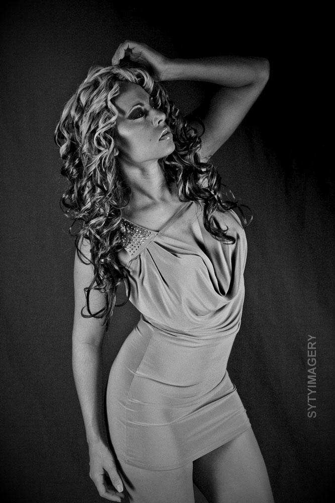 Jan 23, 2011 SytyImagery MUA & Hair - model