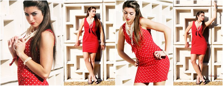 Female model photo shoot of Kate Melde by DarSha  Photography  in Tampa, Fl
