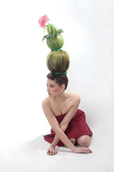 Female model photo shoot of Michelle3My2Belle9