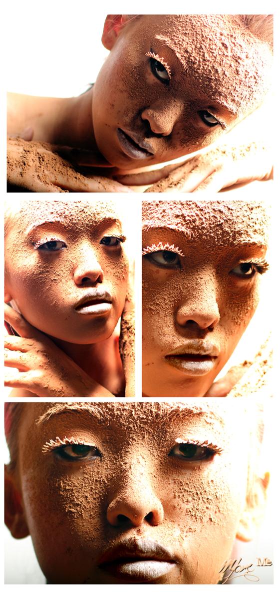 MLove Studio Los Angeles Jan 25, 2011 MLoveStudio.com Angel Food Pie Cakes