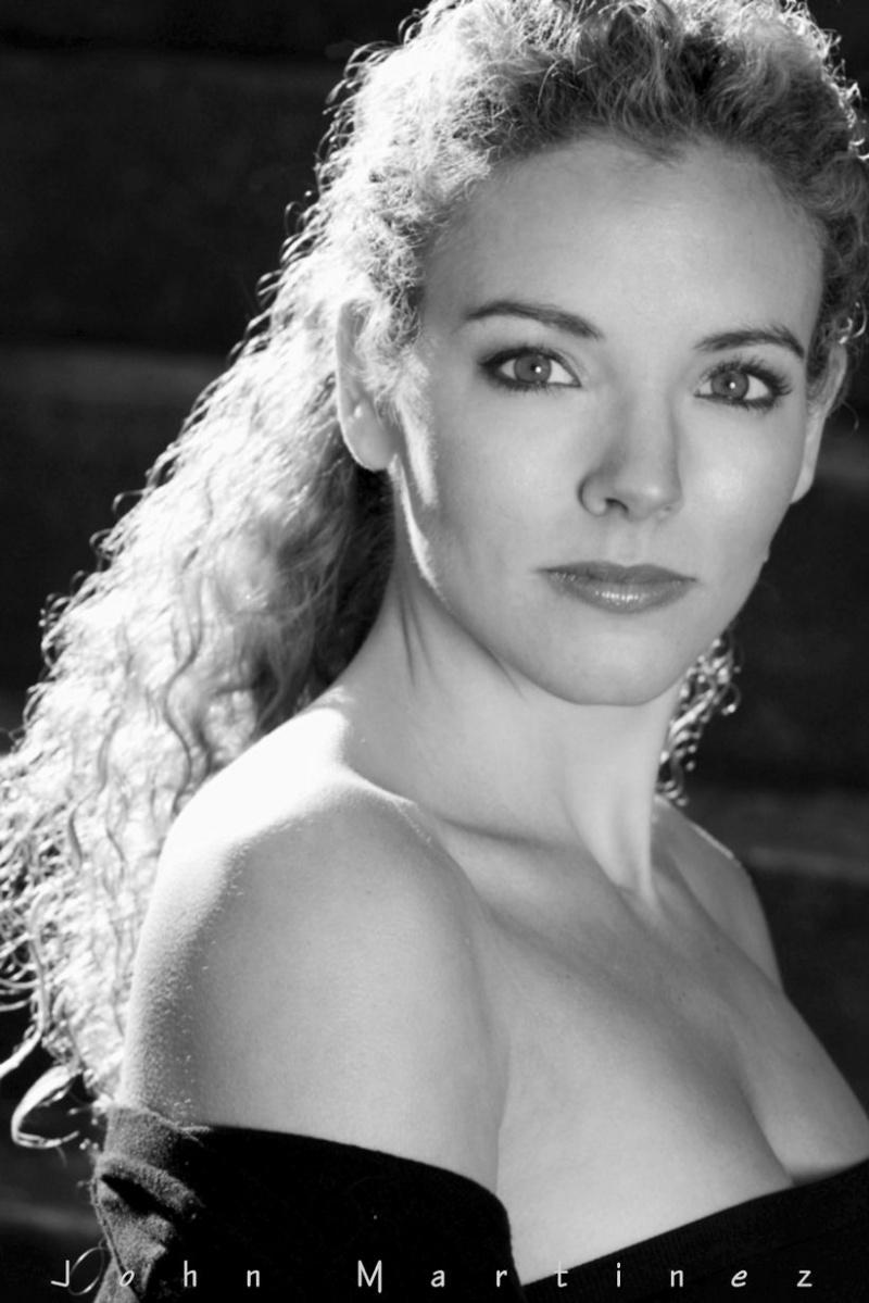 Female model photo shoot of Kate Jean Harrington