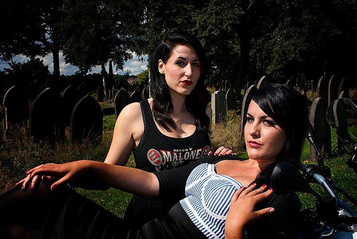 Female model photo shoot of Tasha Gray in Manchester,UK