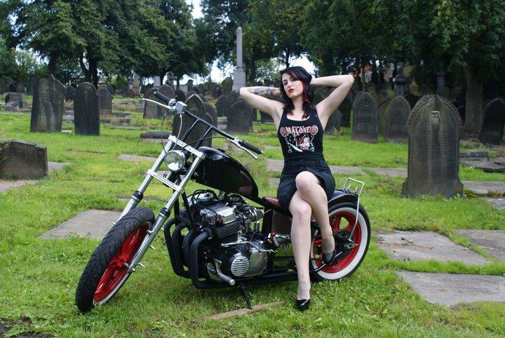 Female model photo shoot of Tasha Gray in Manchester, UK