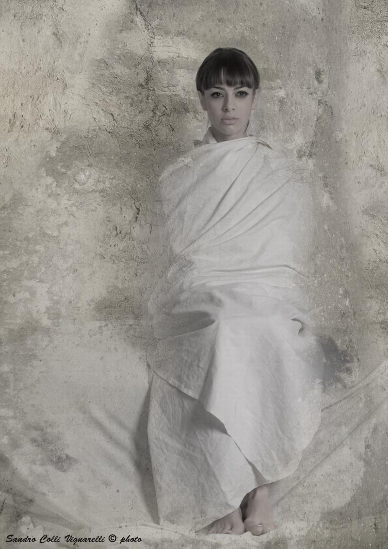 Male model photo shoot of Galaad