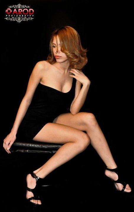 Female model photo shoot of Stephanie Nieves