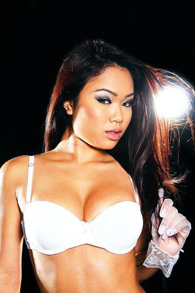 Female model photo shoot of Honey Jo