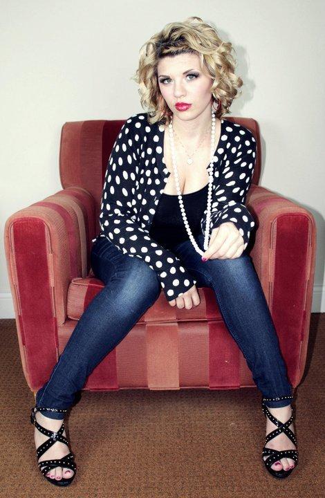 Female model photo shoot of Bree Winderl by Richard K Photography