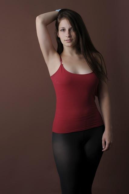Female model photo shoot of Carol Jean Clark