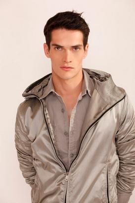 Male model photo shoot of Sergio Fernandez in Canada : Ontario : Toronto