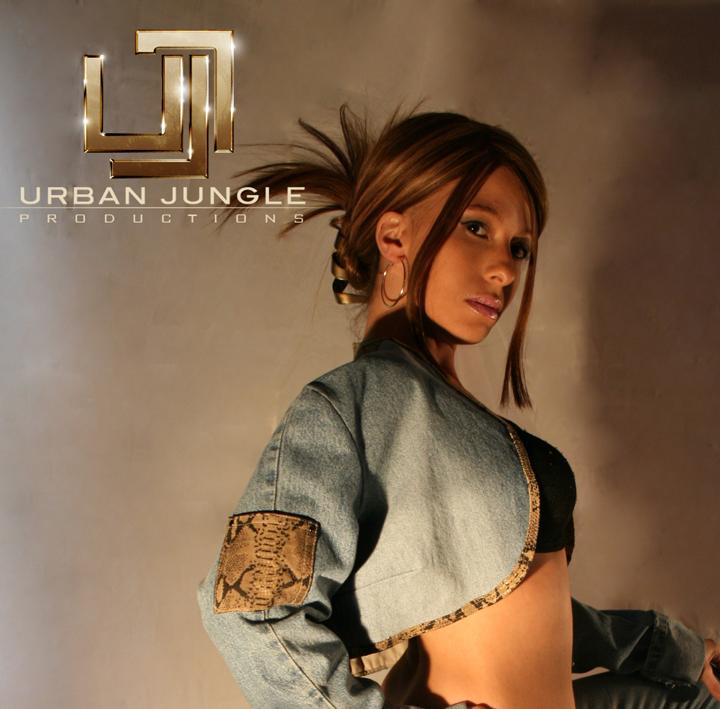 Male model photo shoot of urbanjungle in UJ7 Studio Denver, Co