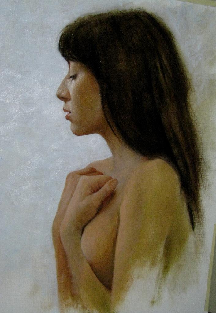 sexy nude tania torres