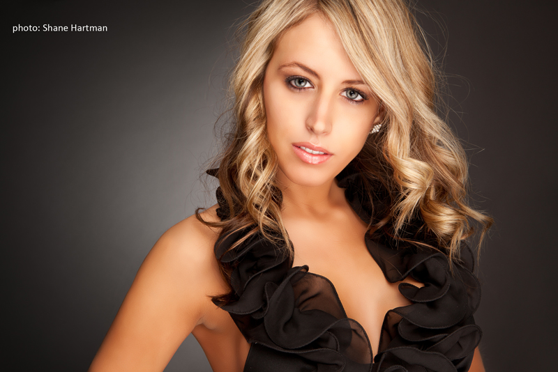 Female model photo shoot of Brittney Michelle W by Roxstar Images