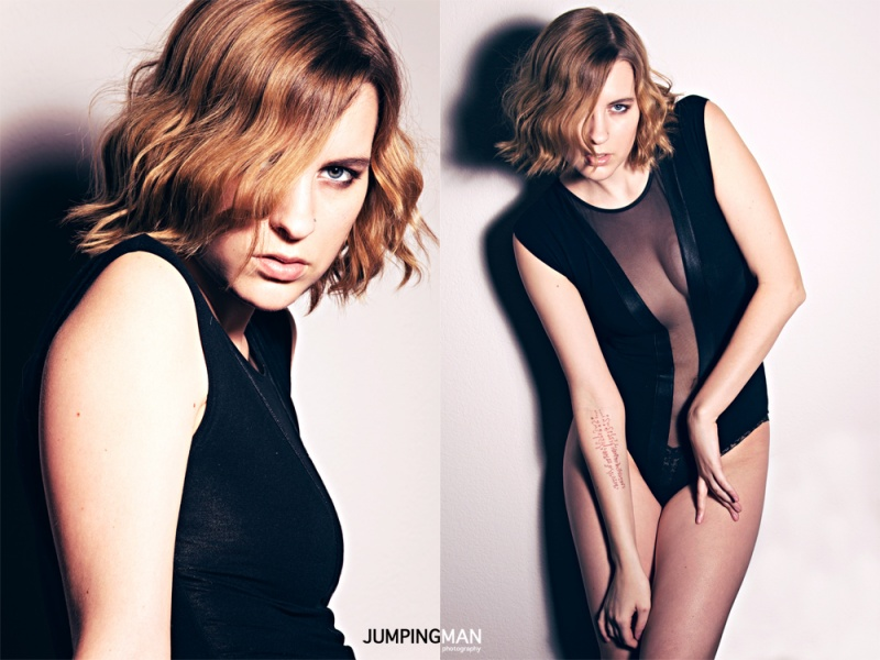 Feb 01, 2011 Jumpingman Photography