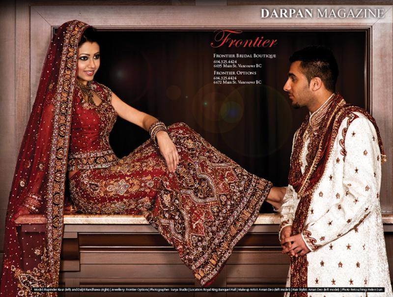 Feb 01, 2011 Darpan Magazine Jan/Feb 2011 Issue