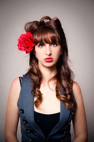Female model photo shoot of Lauren-Alice