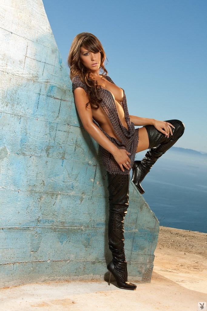 Malibu, CA Feb 03, 2011 Playboy Special Editions
