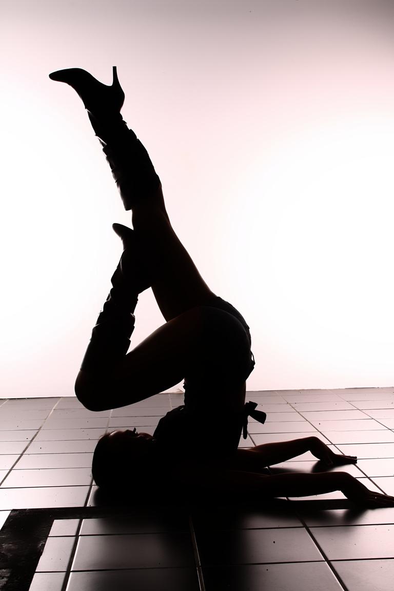 Female model photo shoot of Hypnotic X Diamond by iJonathanMartin