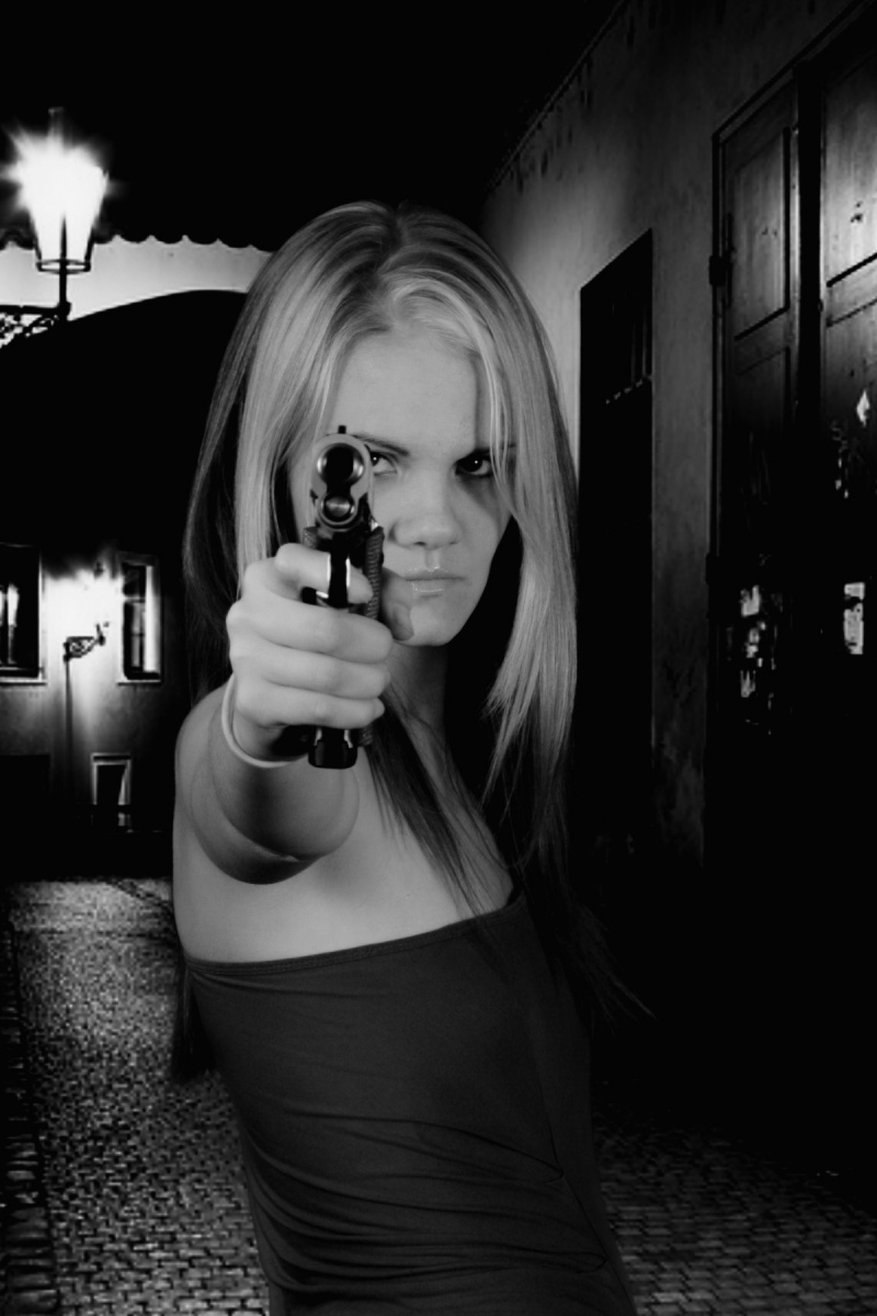 "Orlando, Fl Feb 04, 2011 Universal Weapons ""BANG"""