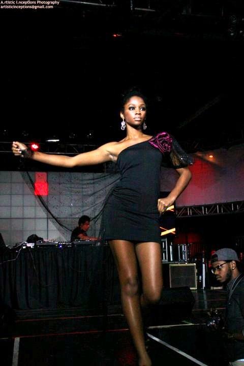 "Feb 05, 2011 los angeles fashion week; ""Fashion Extravaganza"" at the Vanguard 10/23/10"
