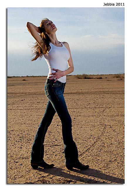 Female model photo shoot of TxCiara by John Jebbia