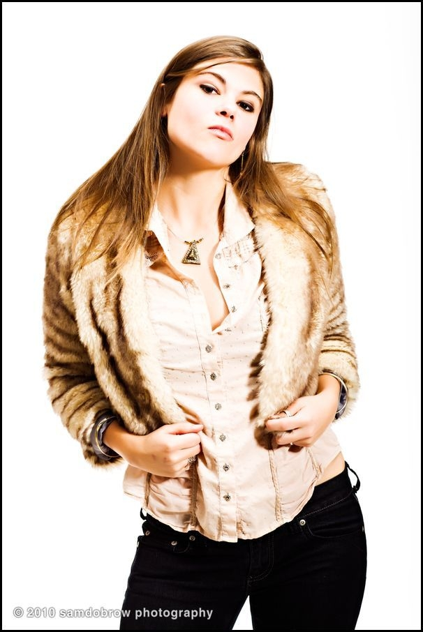 Female model photo shoot of Wpwizardlts