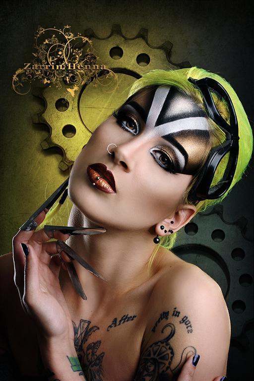 Female model photo shoot of Myth Photography and kat kalashnikov