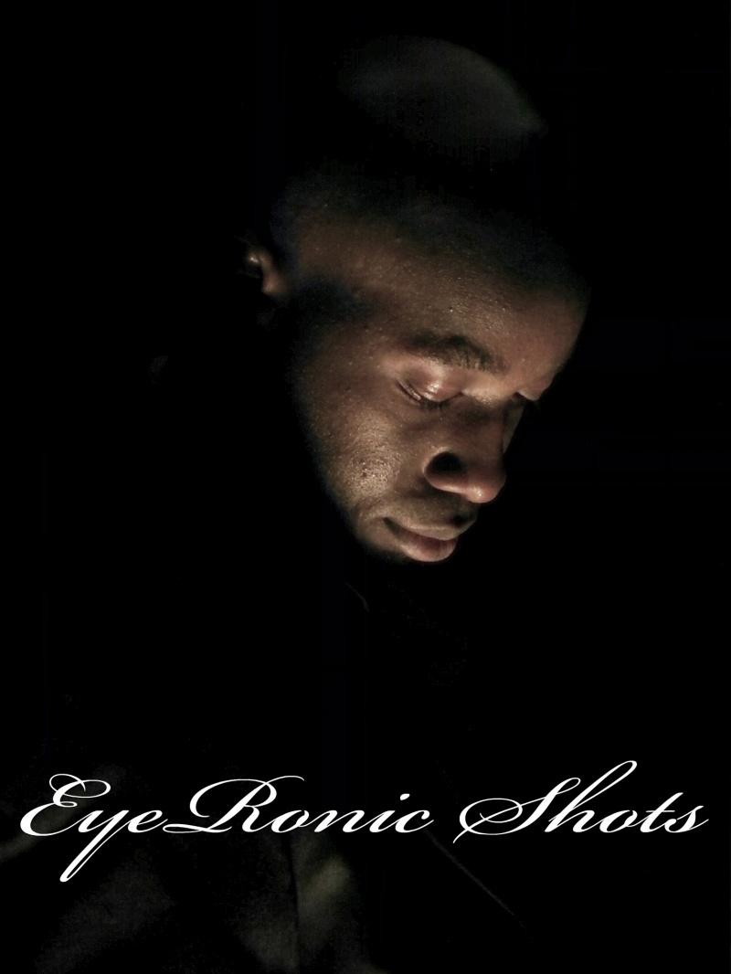 Male model photo shoot of EyeRonic Shots by G in Huntsville AL