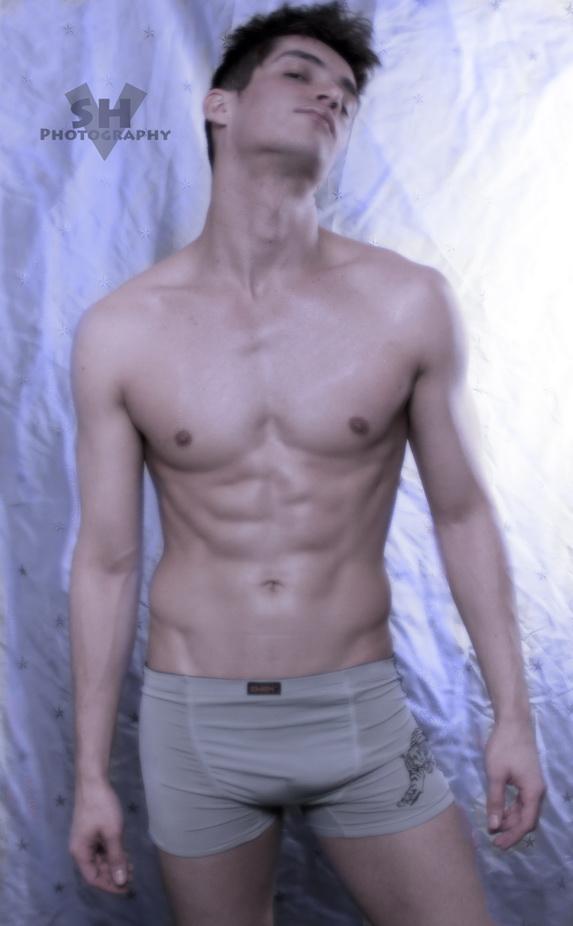 Male model photo shoot of Sergio Fernandez by Drakov S Imdezyir in Canada : Ontario : Toronto