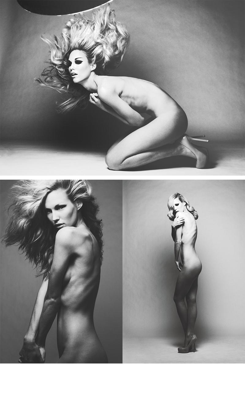 Feb 09, 2011 Ashley / LA Models