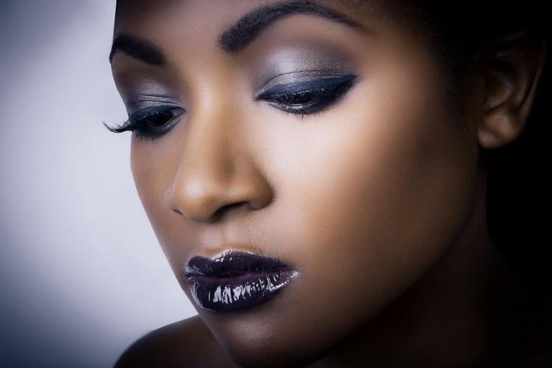 Female model photo shoot of Smokee Mitchel by Bonitas World in Teaneck, NJ