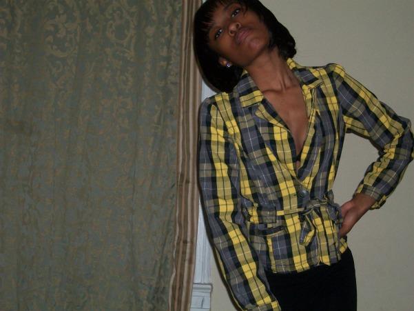 Female model photo shoot of Crystal Bradley
