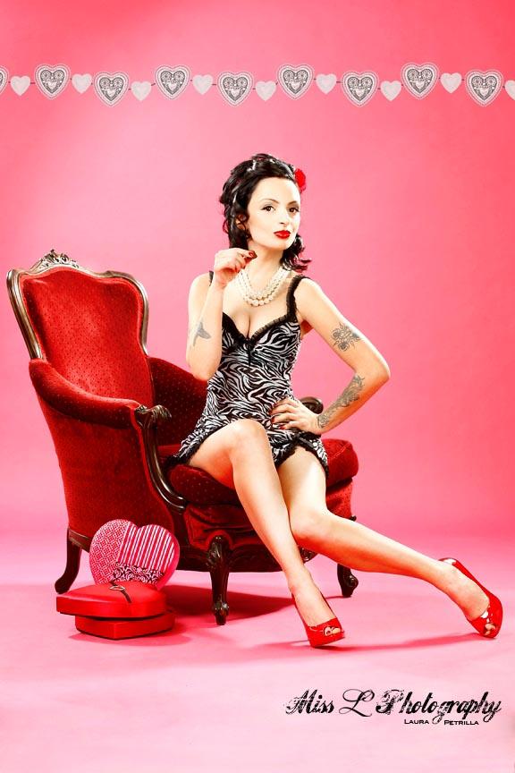 Female model photo shoot of Amy   Marie