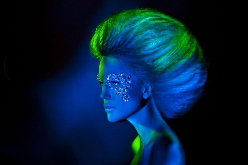 Feb 11, 2011 © Lindsay Adler Paint with Light