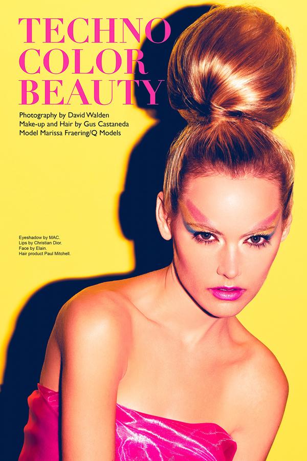Santa Monica Feb 12, 2011 David Walden Face On Magazine
