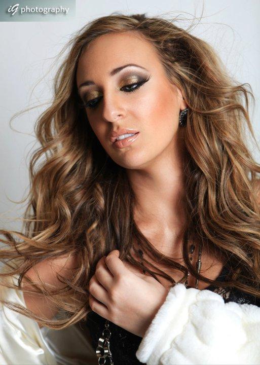 Female model photo shoot of Becky Z Retouching