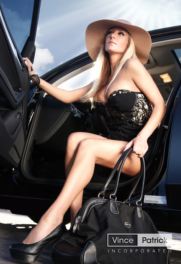 Feb 14, 2011 Model and dear friend: Brandi Rose
