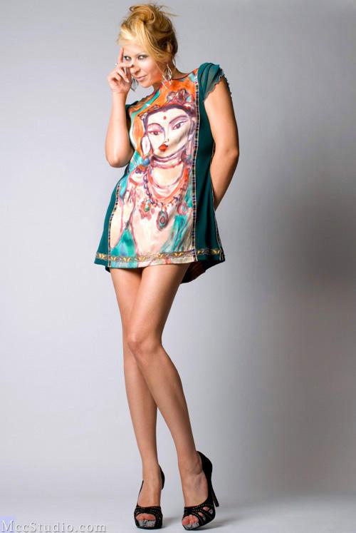 Female model photo shoot of Jessica Farwell by mccstudiocom