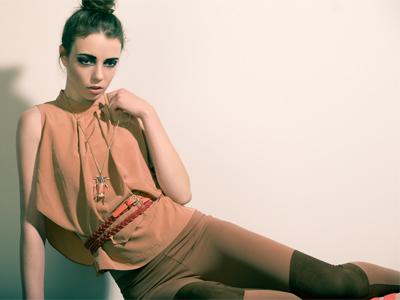 Feb 17, 2011 Photography & Makeup: // www.kaylinrodriquez.com  /Model: Briauna @ SMG /Hair: Andy Tseng/Wardrobe Stylist: Josue Mora