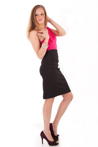 Female model photo shoot of Savanna B by photofinishstudios