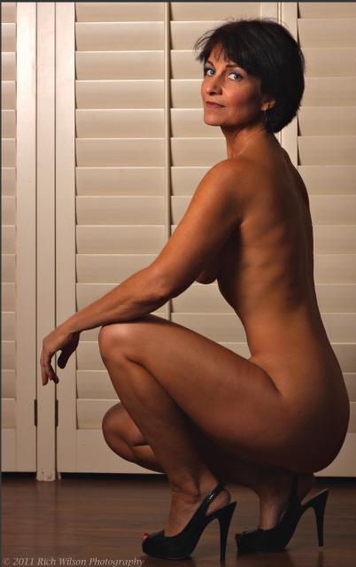 naked voluptous