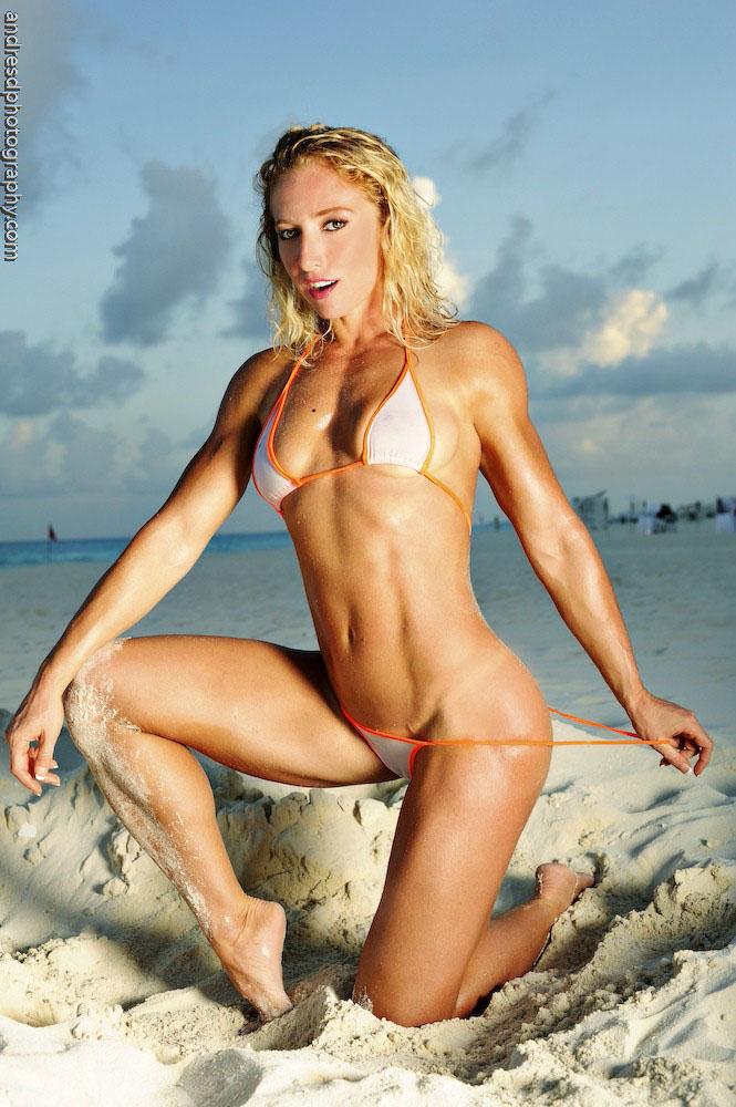 Female model photo shoot of Arkadya in Cancun