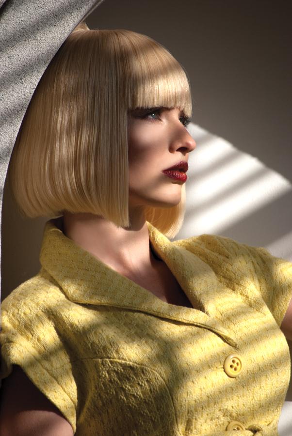 "Feb 20, 2011 AlloyOne Photography Model: Anna Makeup: Anthony Jackson Hair: LaShea""Hair Mistress"" Burgess"