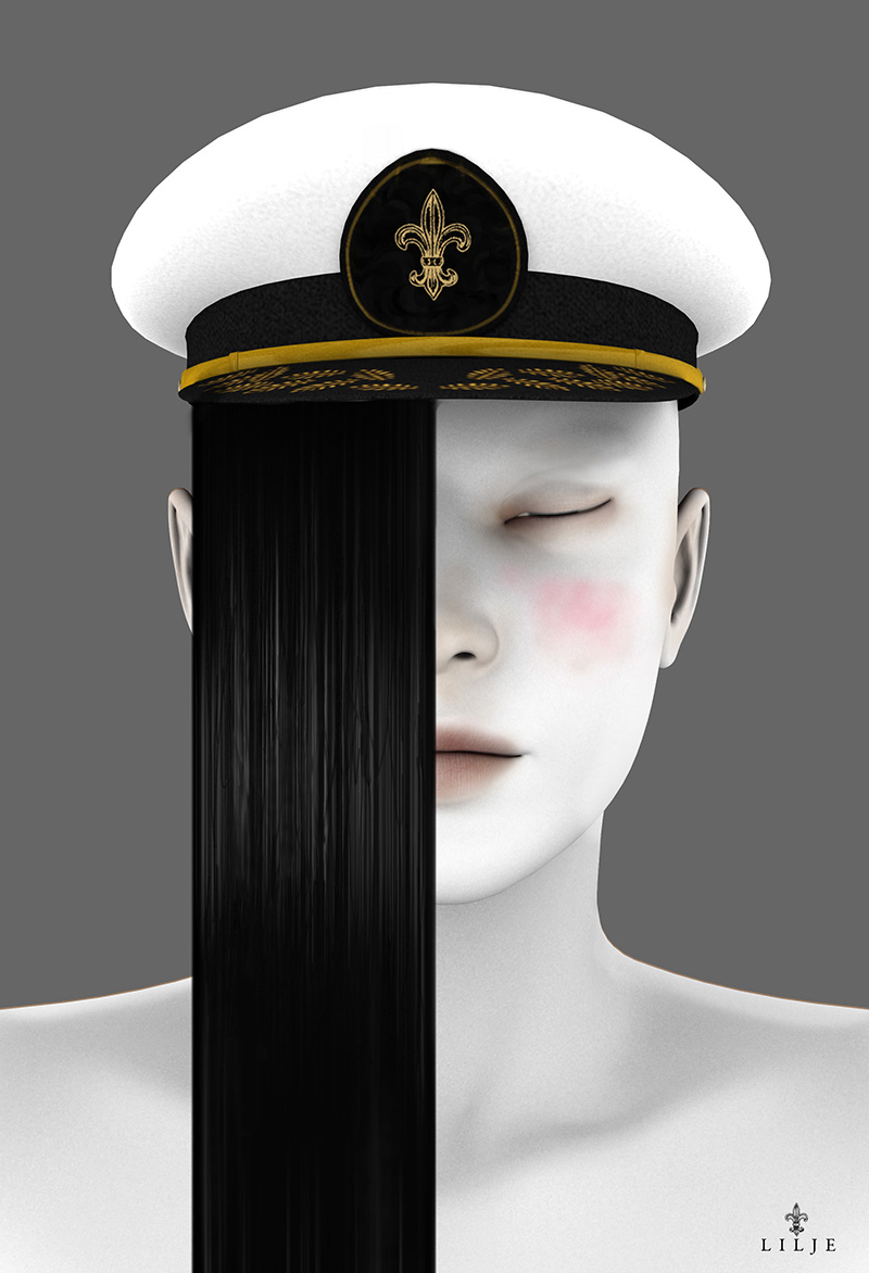Cape Town Feb 22, 2011 Zen Captain Blind
