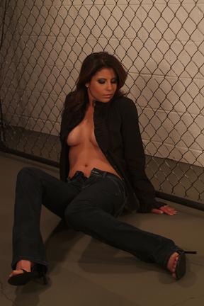 Female model photo shoot of Cherie Studio in Columbus, Ohio